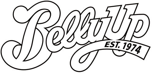 Belly Up Logo