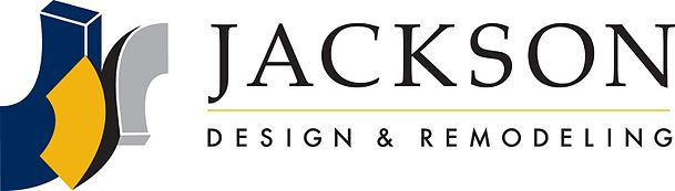 Jackson Design and Remodeling logo