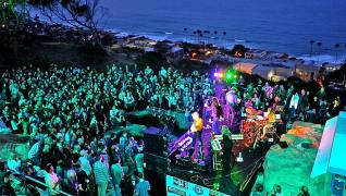 Green Flash Concerts