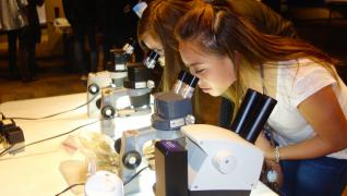 Exploring Ocean STEM Careers